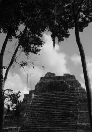 Chaccoban Ruins