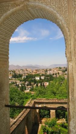 Granada 1 re