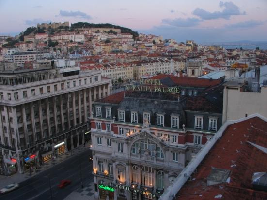 Lisbon 5