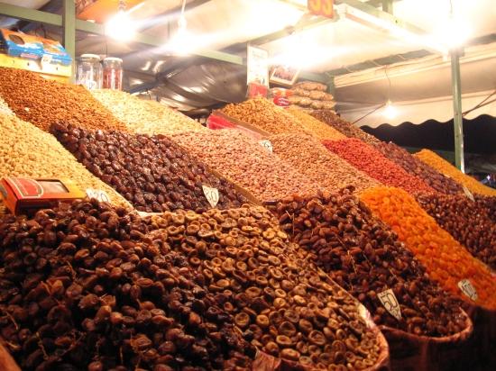 Marrakech Nuts